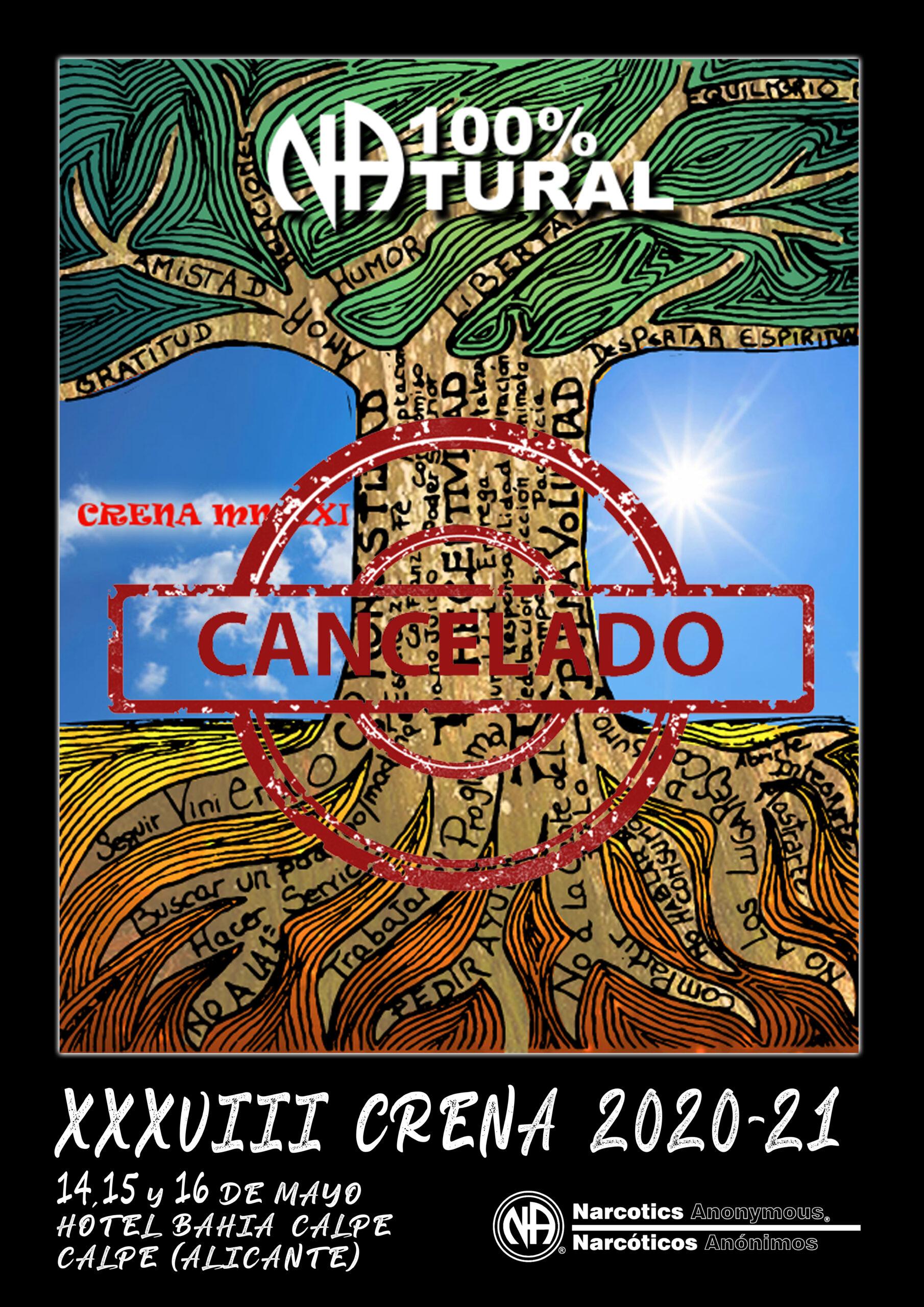 CRENA CARTEL 20-21