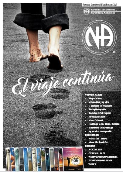 Revista regional española nº16