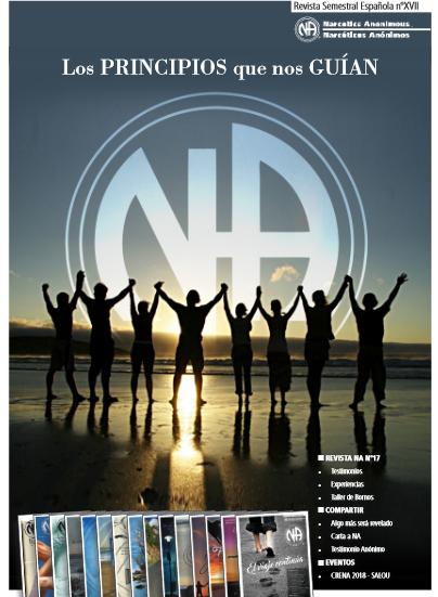 Revista regional española nº17