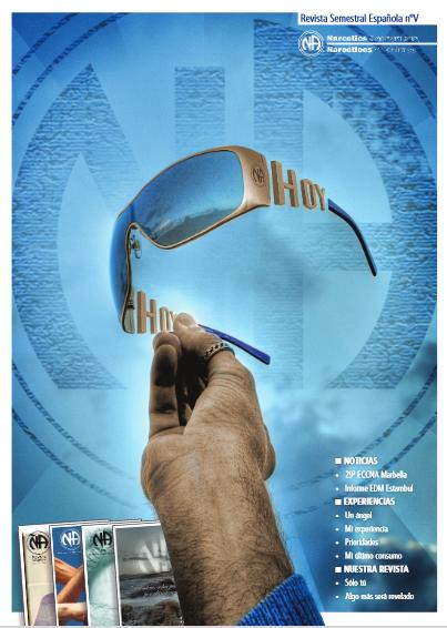 Revista regional española nº5