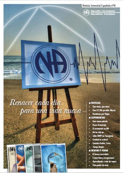 Revista regional española nº6