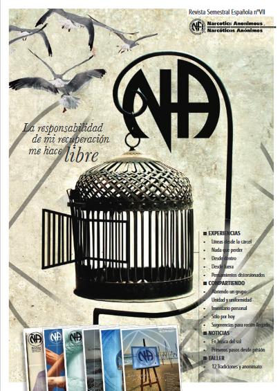 Revista regional española nº7
