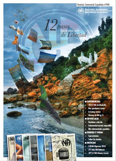 Revista regional española nº8