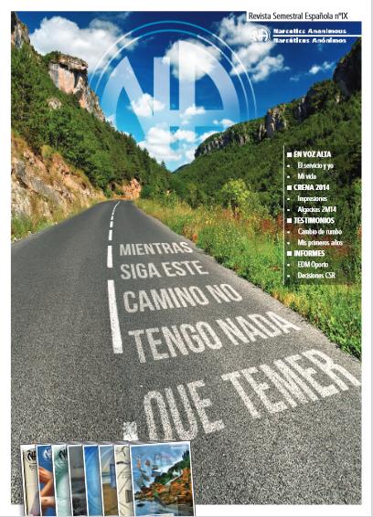 Revista regional española nº9