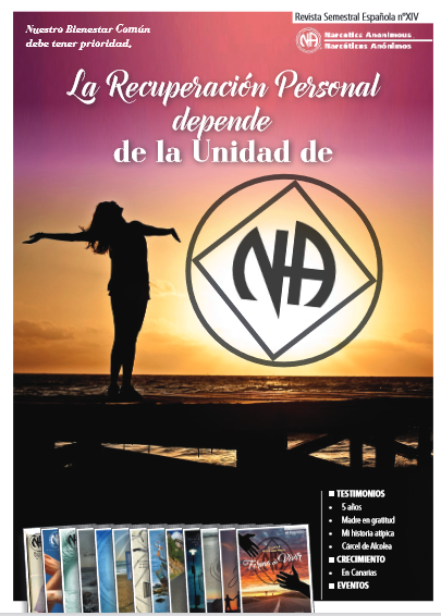 Revista regional española nº14
