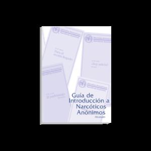 Guía de introducción a Narcóticos Anónimos