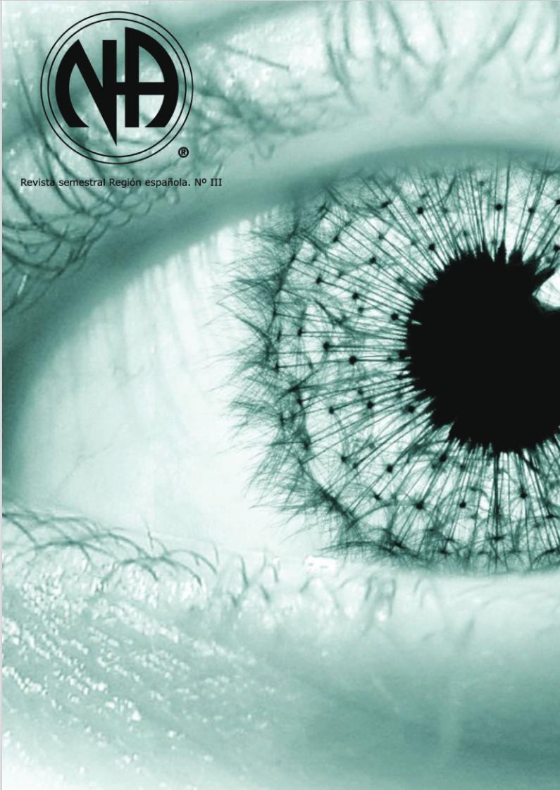 Revista regional española nº3