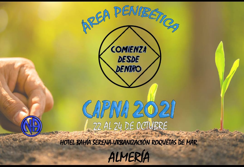 CAPNA 2021