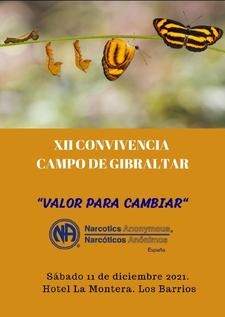 XII Convivencia Campo Gibraltar